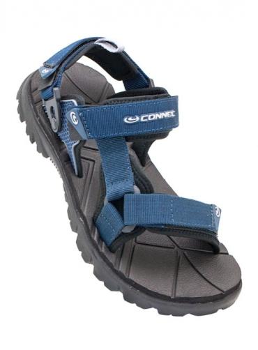 Sandal Connec Dieng Biru (Men)