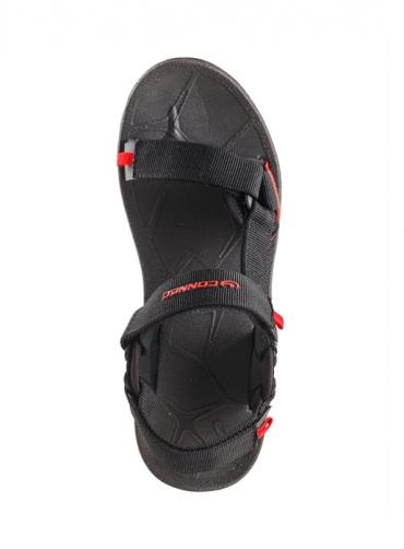 Sandal Connec Lantana FG Hitam (Men)
