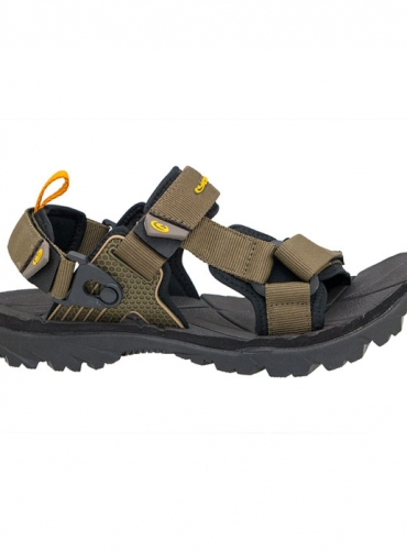 Sandal Connec Dieng Hijau (Men)